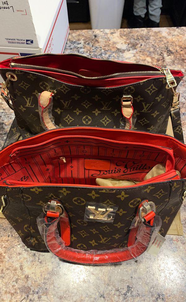 Louis Vuitton Purses For Sale In Wichita Ks Offerup