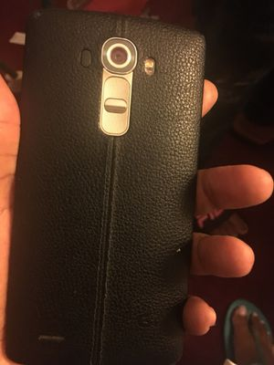 LG4 android for Sale in Silver Spring, MD
