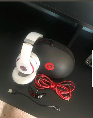 beats studio exo adapter for Sale in Gaithersburg, MD