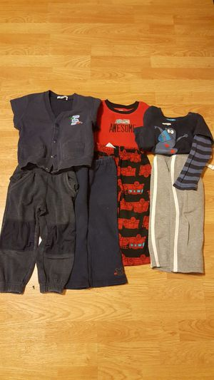 2 T toddler's clothes for Sale in OH, US