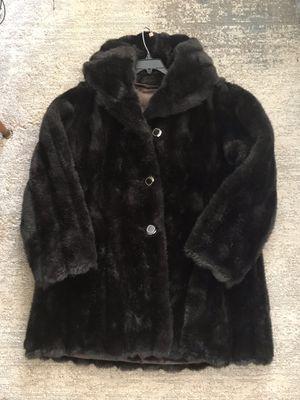 Fur jacket for Sale in Falls Church, VA