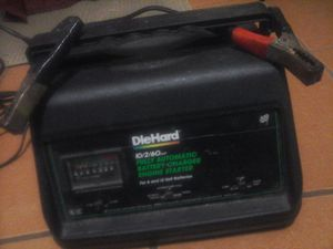 High power Battery charger for Sale in Miami, FL