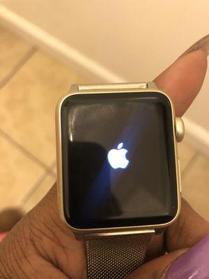 Apple Watch 3 (Please read description) for Sale in Fort Washington, MD