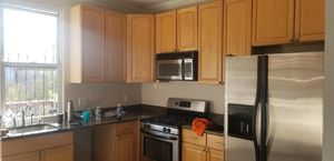 Appliances. Refrig, stove, microwave faucet, sink, granite for Sale in Herndon, VA