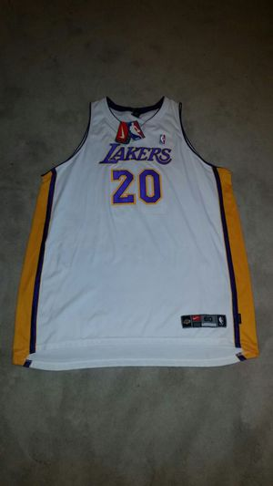 100% Authentic Nike Gary Payton Jersey. Brand New with Tags!!! for Sale in Midlothian, VA
