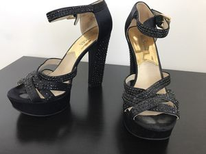 Michael Kors heels size 7.5 for Sale in Miami, FL
