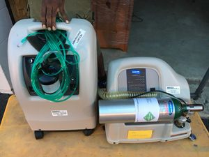 Oxygen Machines - give me an offer for Sale in Falls Church, VA