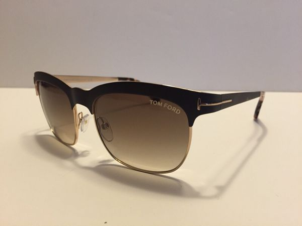 346e614b32738 New Tom Ford Elena TF437 54-17-135mm wit tags Made in Italy for ...