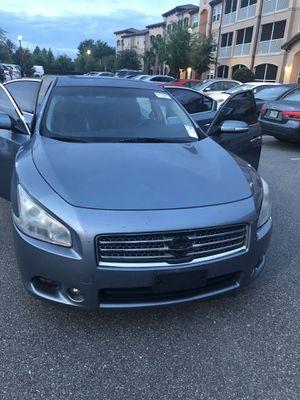 2010 Nissan Maxima for Sale in Orlando, FL
