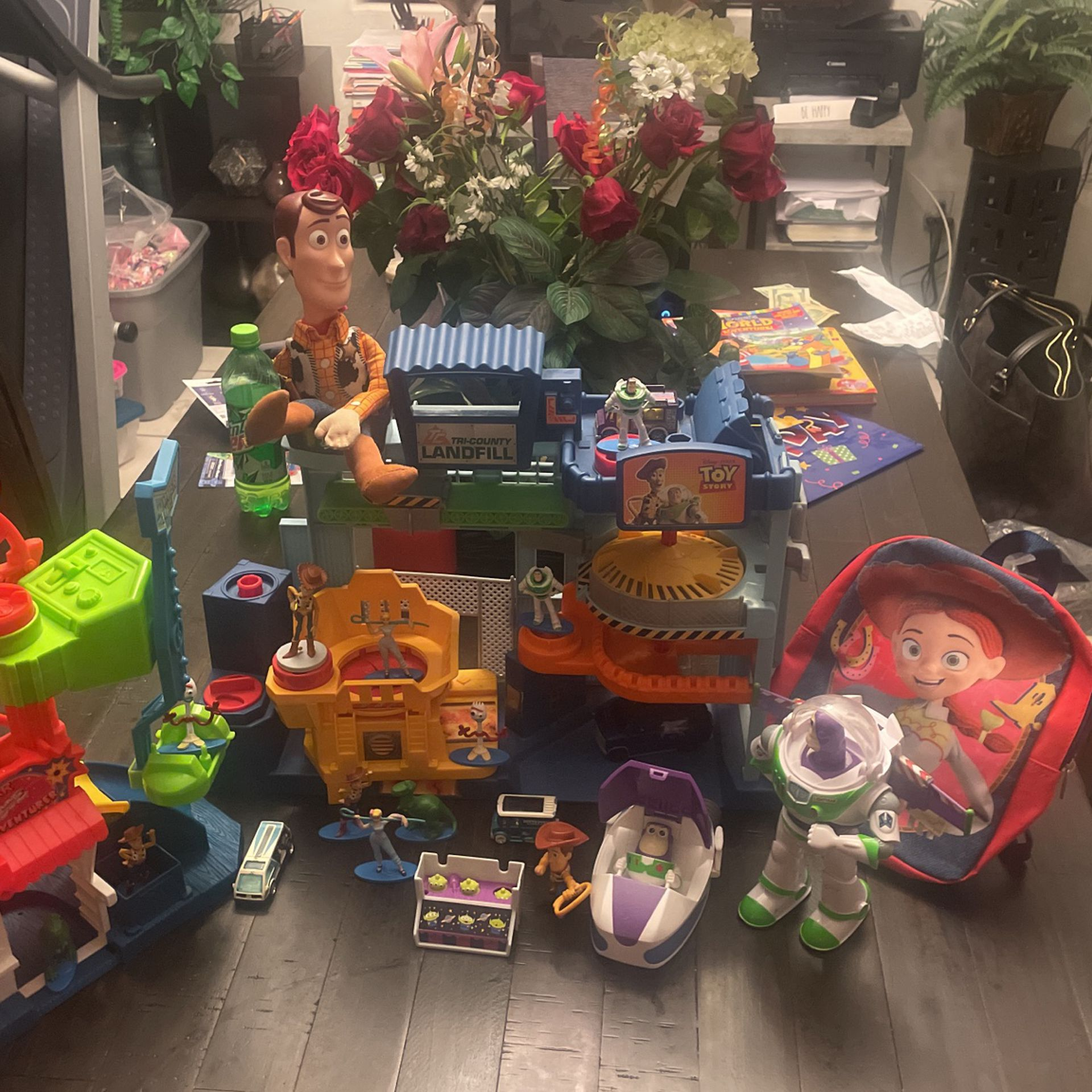 Toy Story Package