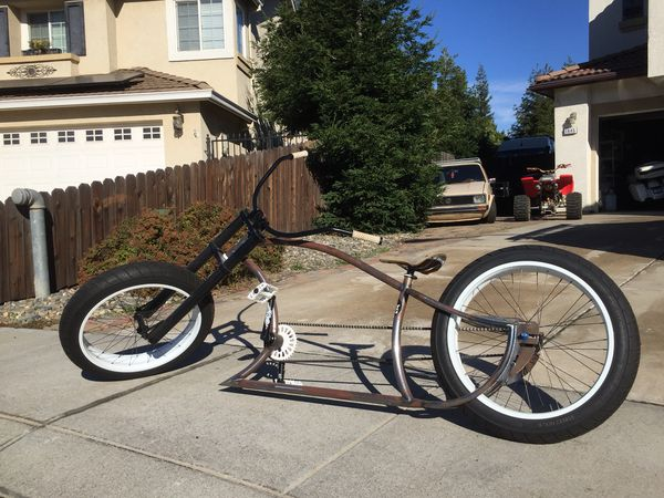 RUFF CYCLES SMYINZ for Sale in Manteca, CA - OfferUp