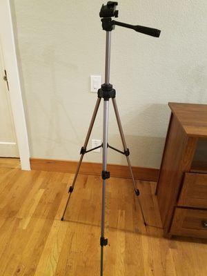 Camera tripod for Sale in Seattle, WA