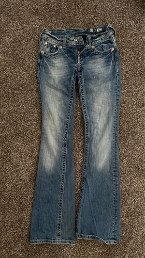 Photo Miss Me jeans size 25
