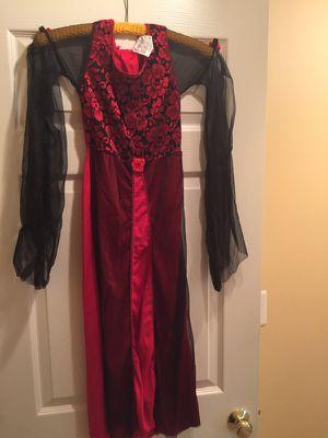 Vampire Halloween Costume for Sale in Centreville, VA