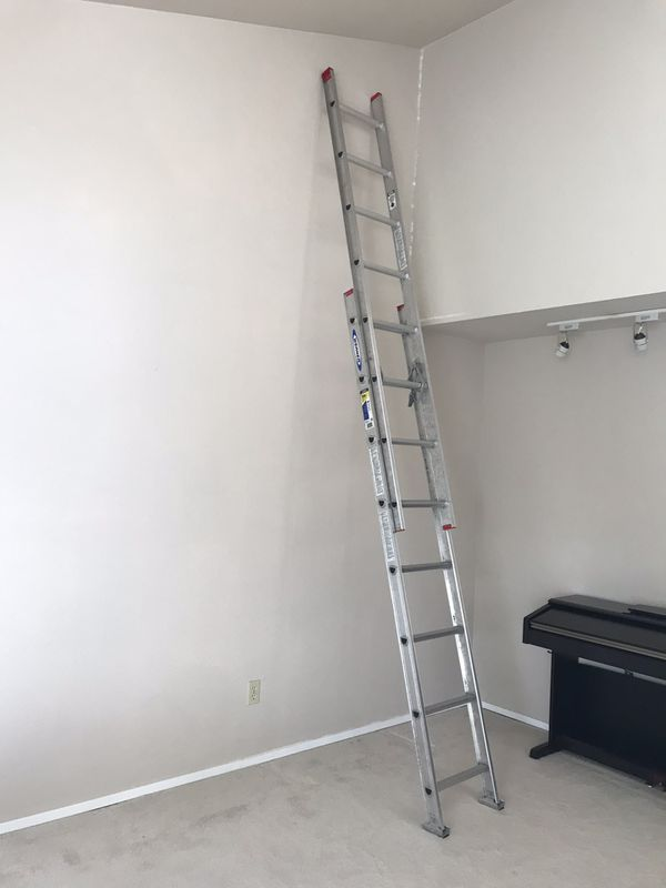 New and Used Ladder for Sale in Gig Harbor, WA - OfferUp