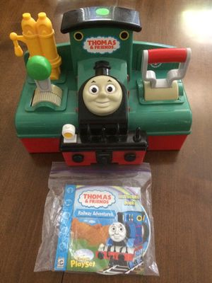 Thomas & Friends computer game for Sale in Goodyear, AZ