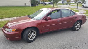 2001 Pontiac Grand Prix for Sale in Gahanna, OH