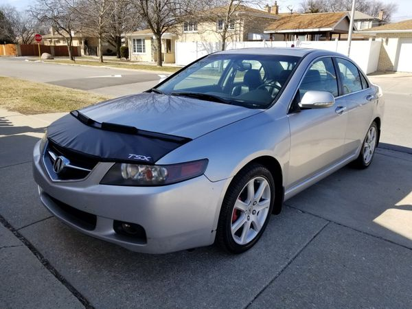 2004 acura tsx awd 142k privet owner for sale in chicago il offerup