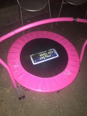 Trampoline for Sale in Alexandria, VA