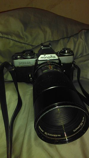 New and Used Film camera for Sale in Vancouver, WA - OfferUp