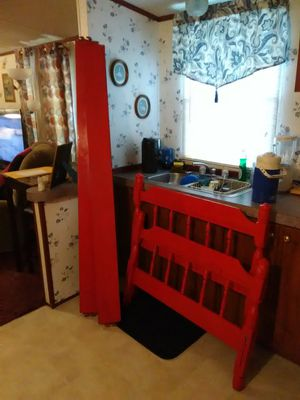 Twin bed frame for Sale in Rustburg, VA