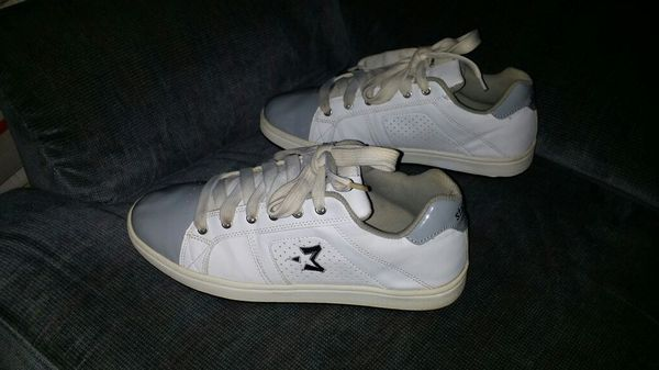 Starbury Low Top Gym Shoes Size 11 5 Clothing In Raleigh Nc Offerup