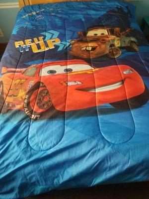 Photo Disney Cars bedroom set