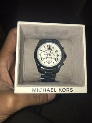 Womens Michael Kors watch NEW!!! for Sale in Buena Ventura Lakes, FL