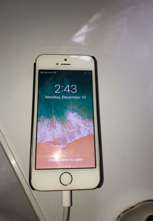 iPhone5 for Sale in Alhambra, CA