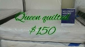 Queen Quilted $150 for Sale in Baltimore, MD