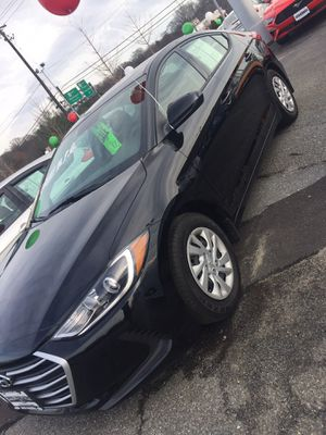 2018 Hyundai Elantra for Sale in Washington, DC