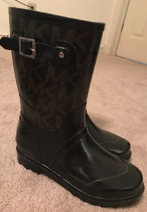 Michael Kors Rain Boots for Sale in Chester, VA