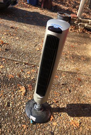 Lasko 3 ft Tower Fan for Sale in Fort Smith, AR
