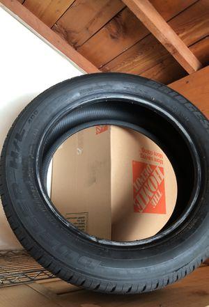 NEW NEVER USED- Subaru Forester tire -Bridgestone p225/55R18 97H for Sale in Boston, MA