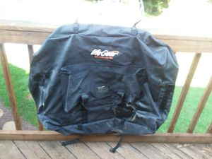 Life Gear car suv roof storage bag for Sale in Fort Washington, MD