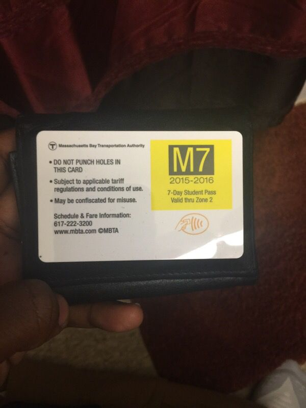 M7 Charlie card for Sale in Boston, MA - OfferUp