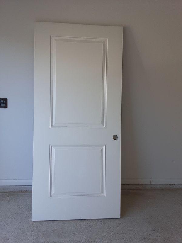 Metal Exterior Doors With Jam New For Sale In Rockwall