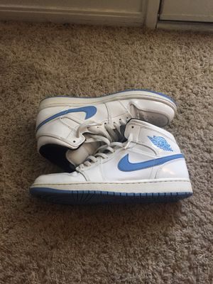 Jordan 1 - Legend blue for Sale in Denver, CO