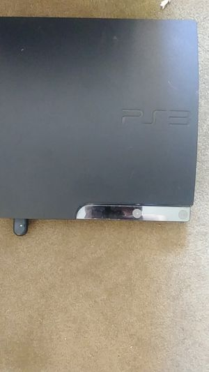 Ps3 with games for Sale in Pittsburgh, PA