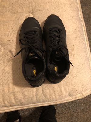 Nonslip work shoes for Sale in Martinsburg, WV