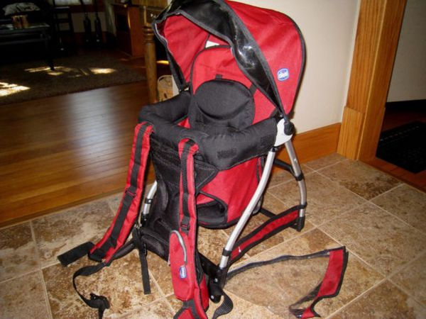 Chicco Hiking Carrier For Sale In Fairfax Va Offerup