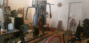 Weider Pro 9628 for Sale in Lithonia, GA