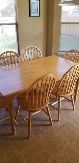Superb New And Used Dining Table For Sale In San Antonio Tx Offerup Home Interior And Landscaping Ologienasavecom