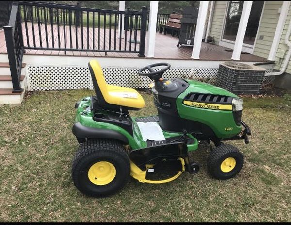 New and Used Riding lawn mower for Sale in New Bern, NC