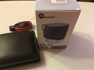Brand New Ultra High Quality Portable Speaker for Sale in Blacklick, OH