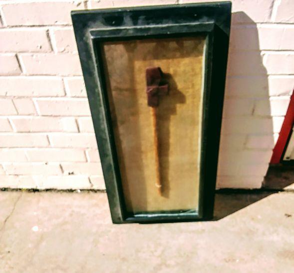 Native American Decor Stone-axe for Sale in Wichita, KS - OfferUp
