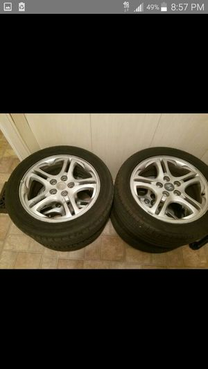 Hyundai rims and tires for Sale in Clermont, FL