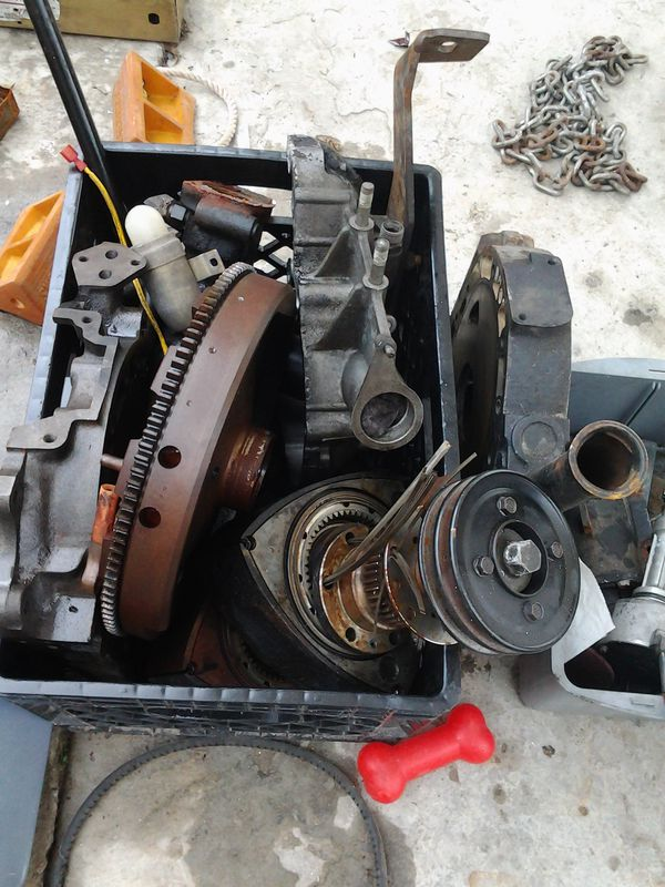 Mazda Rotary engine 13b for Sale in San Diego, CA - OfferUp