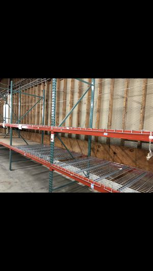 Racks in for sale for Sale in National City, CA