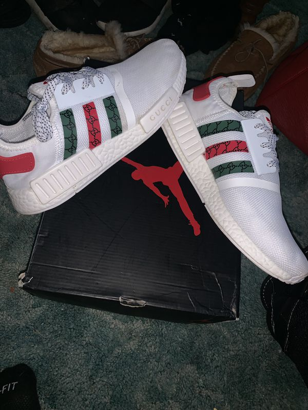 dfa3c886efaf3 Gucci NMD for Sale in Epsom